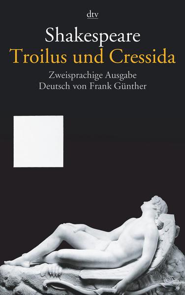 Troilus und Cressida - Coverbild