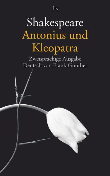 Antonius und Kleopatra - Coverbild