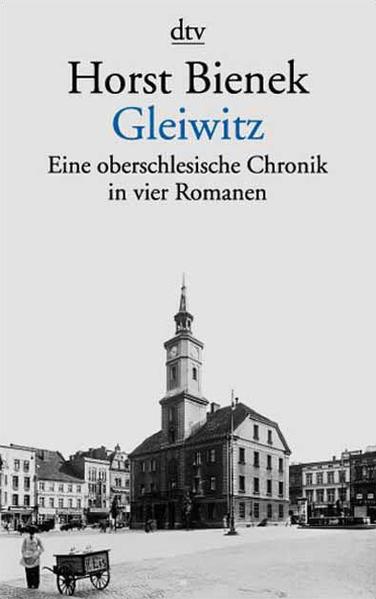 Gleiwitz - Coverbild