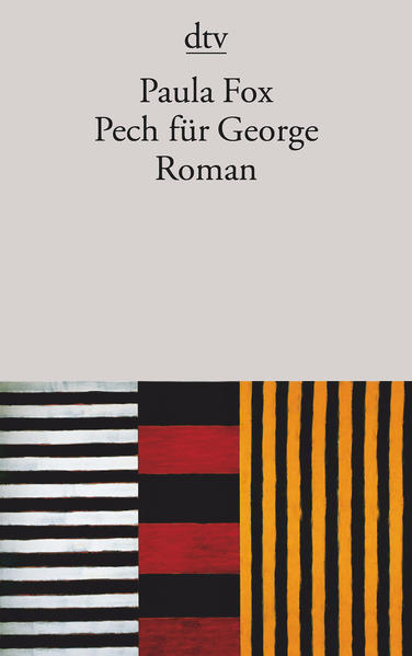 Pech für George - Coverbild
