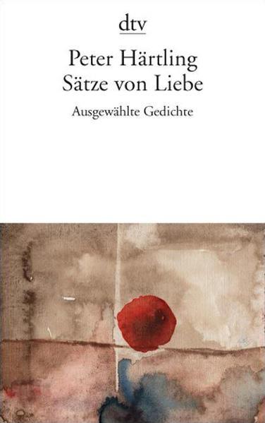 Sätze von Liebe - Coverbild