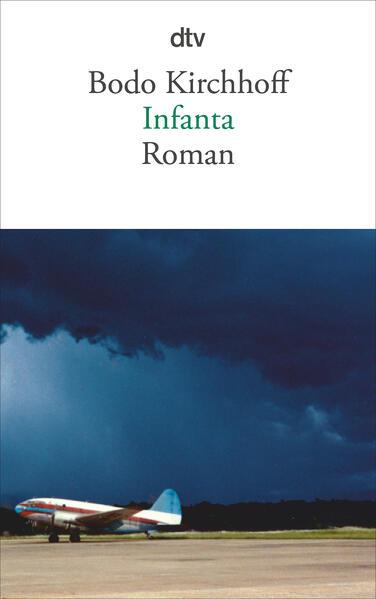 Infanta - Coverbild