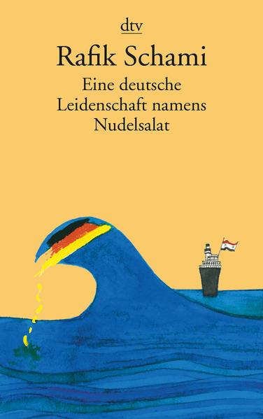 Eine deutsche Leidenschaft namens Nudelsalat - Coverbild