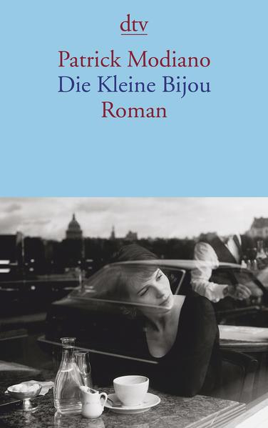 Die Kleine Bijou - Coverbild