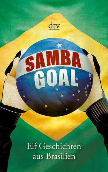 Samba Goal - Coverbild