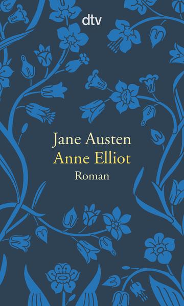 Anne Elliot oder die Kraft der Überredung - Coverbild