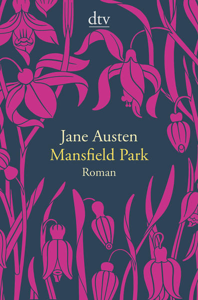 Mansfield Park - Coverbild