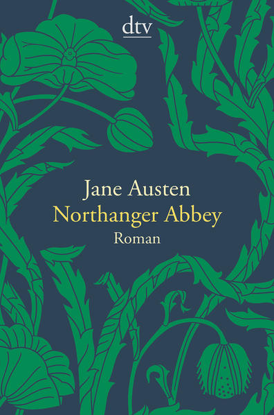 Northanger Abbey - Coverbild