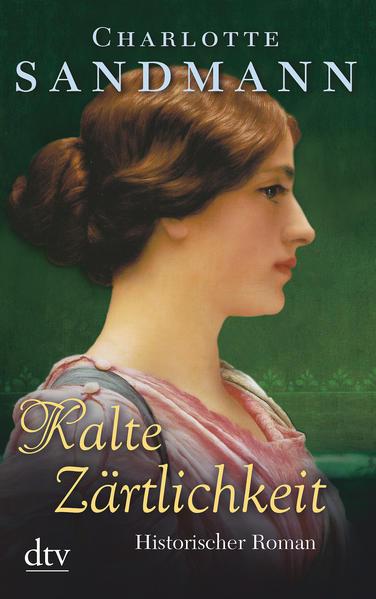 Kalte Zärtlichkeit - Coverbild