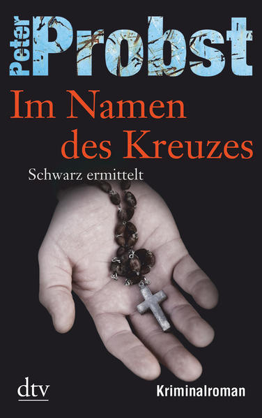 Im Namen des Kreuzes - Coverbild