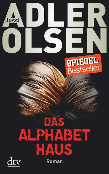 Das Alphabethaus - Coverbild