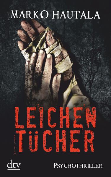 Leichentücher - Coverbild