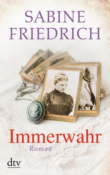 Immerwahr - Coverbild