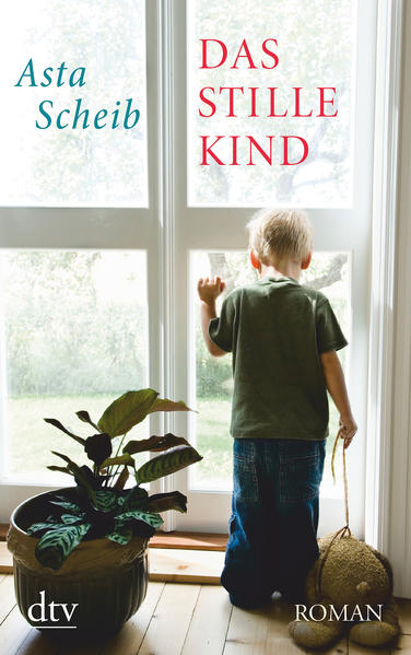 Das stille Kind - Coverbild