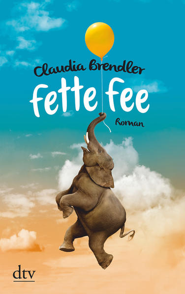 Fette Fee - Coverbild
