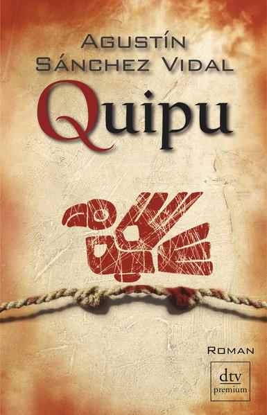 Quipu - Coverbild