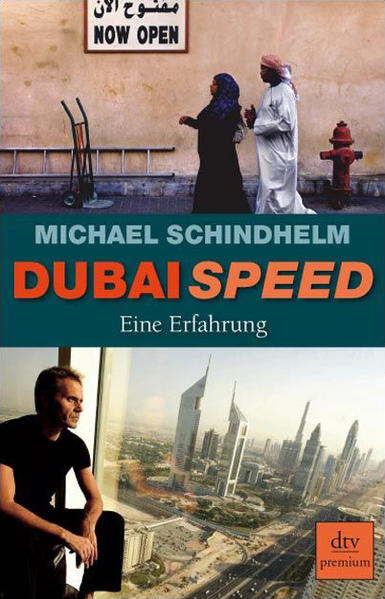 Dubai Speed - Coverbild