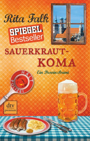 Sauerkrautkoma - Coverbild