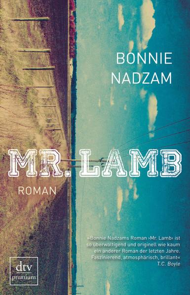 Mr. Lamb - Coverbild
