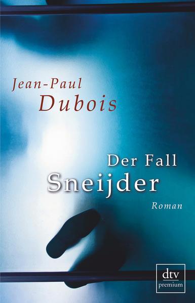 Der Fall Sneijder - Coverbild