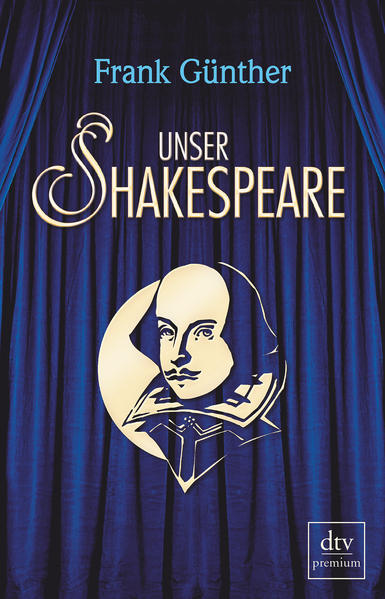 Unser Shakespeare - Coverbild