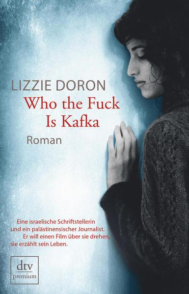 Who the Fuck Is Kafka - Coverbild