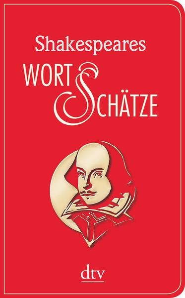 Shakespeares Wort-Schätze - Coverbild