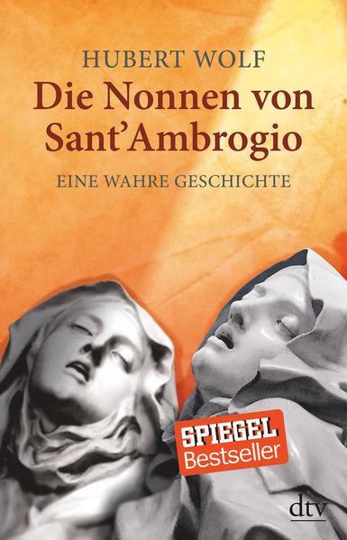 Die Nonnen von Sant' Ambrogio - Coverbild