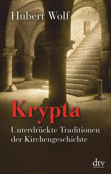 Krypta - Coverbild