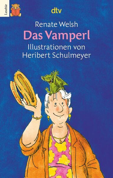 Das Vamperl - Coverbild