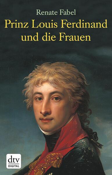 Prinz Louis Ferdinand und die Frauen - Coverbild