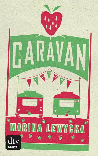 Caravan - Coverbild