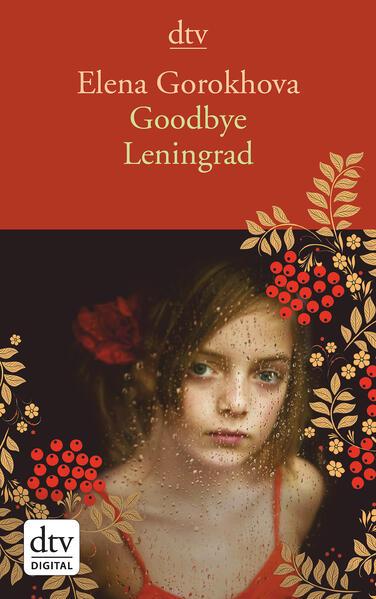 Goodbye Leningrad - Coverbild