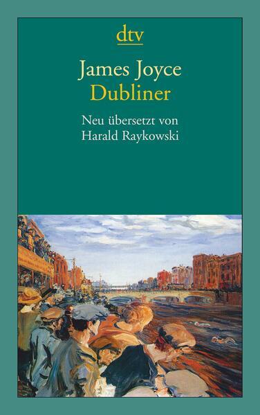 Dubliner - Coverbild