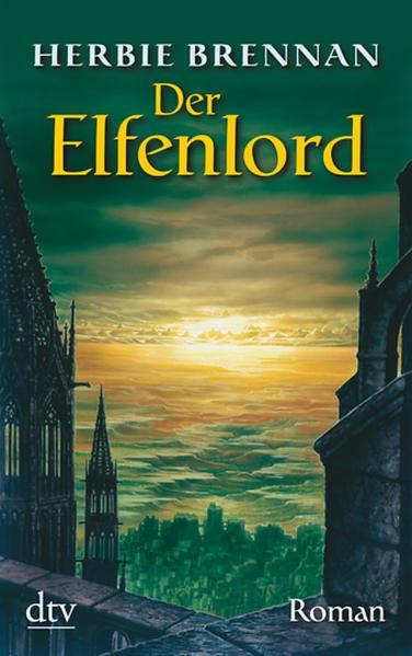 Der Elfenlord - Coverbild