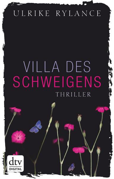 Villa des Schweigens - Coverbild