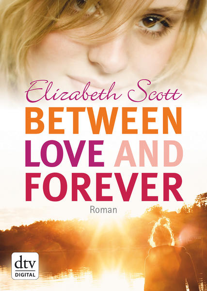 Between Love and Forever - Coverbild