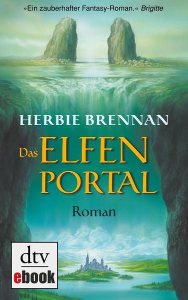 Das Elfenportal - Coverbild