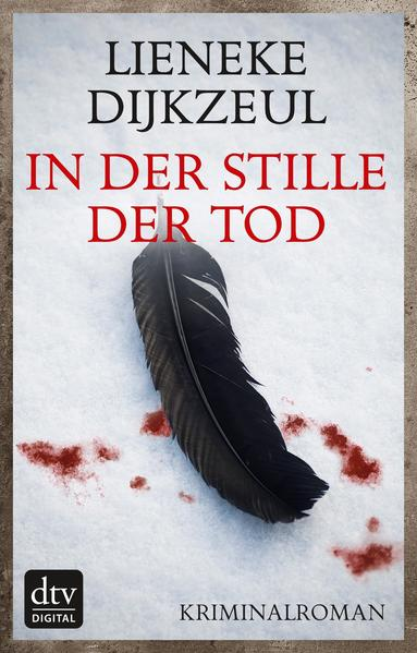 In der Stille der Tod - Coverbild
