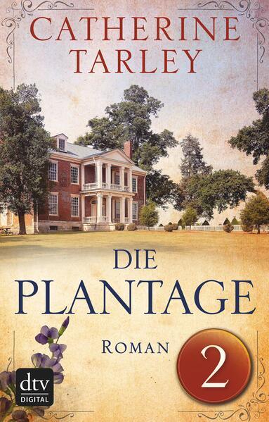 Die Plantage - Teil 2 - Coverbild