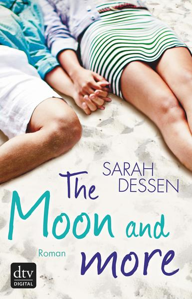 The Moon and more - Coverbild