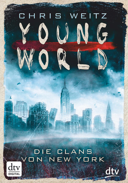 Young World - Die Clans von New York - Coverbild