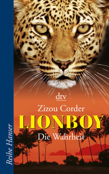 Lionboy Die Wahrheit - Coverbild