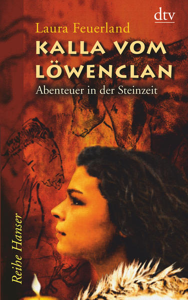 Kalla vom Löwenclan - Coverbild