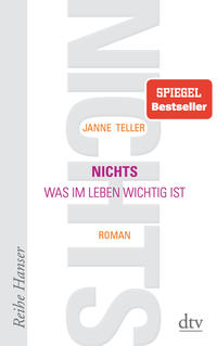 Nichts Cover