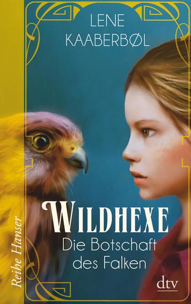 Kostenloses PDF-Buch Wildhexe - Die Botschaft des Falken