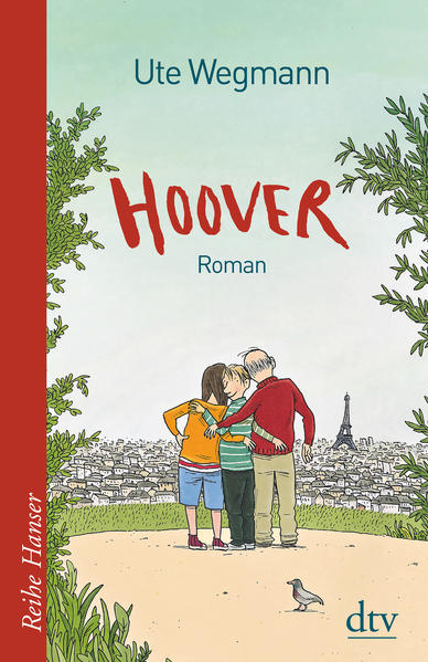 Hoover - Coverbild