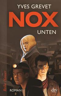 NOX. Unten Cover