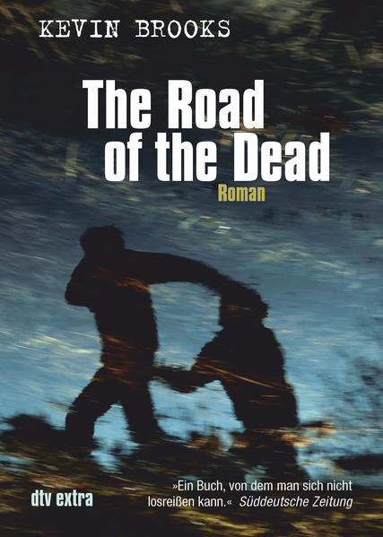 The Road of the Dead - Coverbild