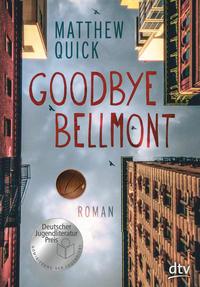 Goodbye Bellmont Cover